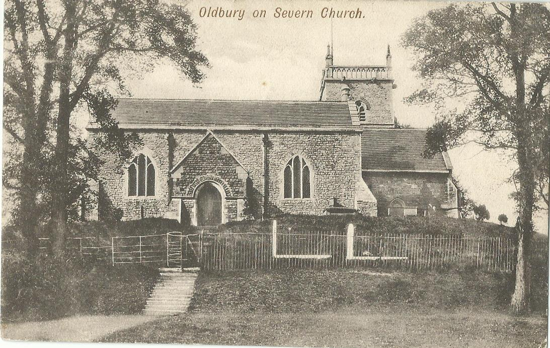 Oldbury-on-Severn