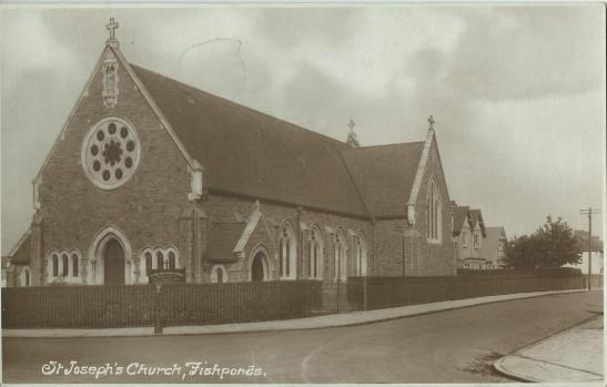 Fishponds