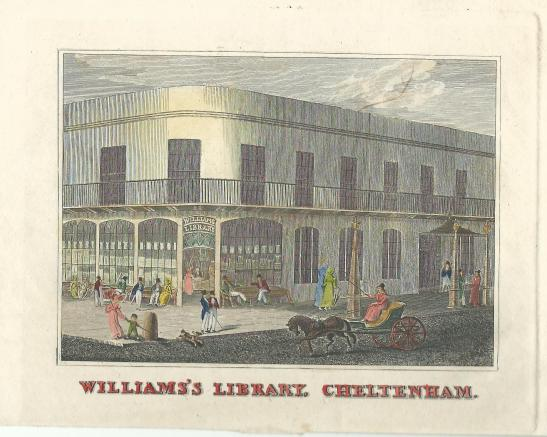Williams Library