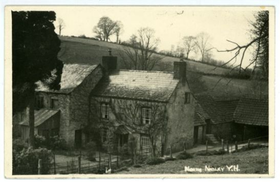 Crowles Farm, North Nibley