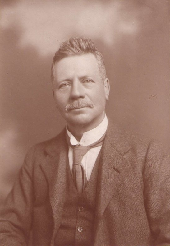 William Gough