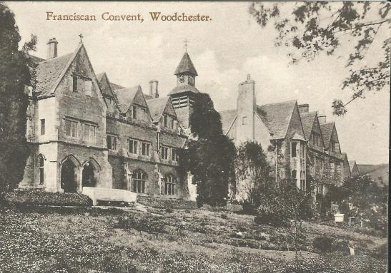 Woodchester 15
