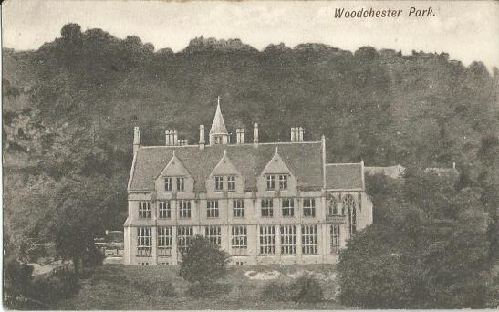 Woodchester Mansion 2